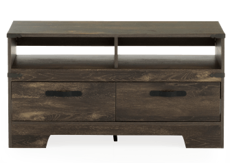 "TV Stand for TV Under 32"" - Brown product photo"
