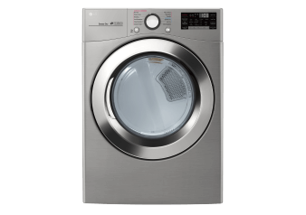LG 7.4cu.ft Dryer - DLEX3700V product photo