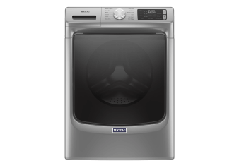 Maytag 5.5cu.ft Front Load Washer - MHW6630HC product photo