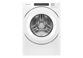 Amana 5cu.ft Front Load Washer - NFW5800HW product photo