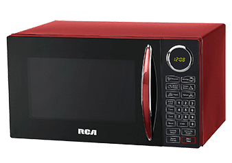 RCA 0.9cu.ft Microwave - RMW953 product photo