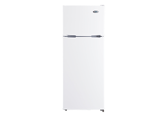 Epic 10cu.ft Top Freezer Refrigerator - ER99W product photo
