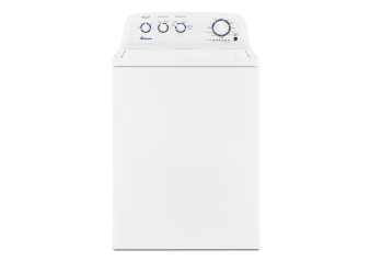 Amana 4.4cu.ft Top Load Washer - NTW4519JW product photo