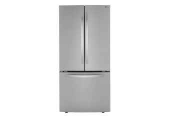 LG 25.1cu.ft French Door Refrigerator - LRFCS2503S product photo