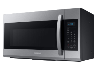 Samsung 1.9cu.ft Microwave Oven - ME19R7041FSAC product photo