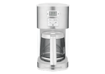 Hamilton Beach Coffee Maker - 49623C product photo