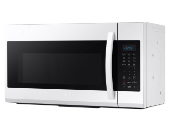 Samsung 1.9cu.ft Microwave Oven - ME19R7041FWAC product photo