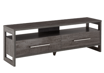 TV Stand - Grey product photo