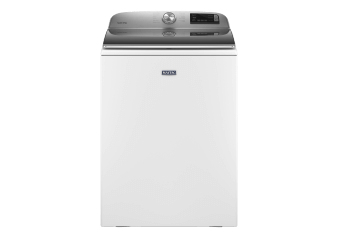 Maytag 5.4cu.ft Top Load Washer - MVW6230HW product photo