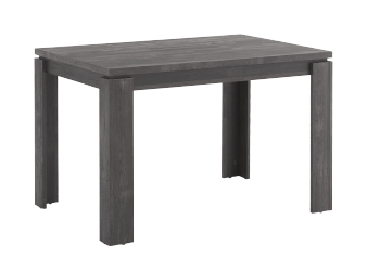 Rectangular Table - Grey product photo