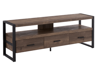 TV Stand - Brown product photo