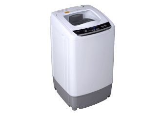 Danby 0.9cu.ft Compact Top Load Washer - DWM030WDB-6 product photo