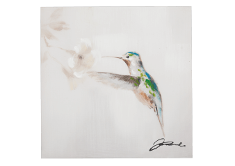 "12X12"" Hummingbird Painting product photo"