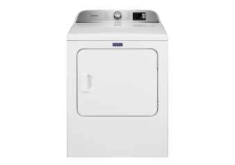 Maytag 7cu.ft Dryer - YMED6200KW product photo
