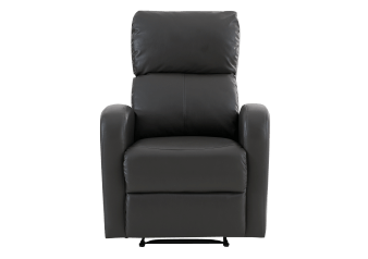 Electric Recliner - Dark Grey product photo