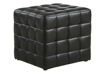 Ottoman - Black product photo