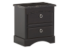Bedroom Set - Dark Brown - King Size product photo other04 S