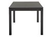 Birch Rectangular Table with Leaf - Grey product photo other03 S