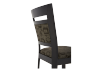 Solid Wood Chair with Fabric Seat product photo other03 S