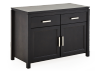 Birch Buffet - Black product photo other01 S