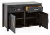 Birch Buffet - Black product photo other06 S