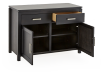 Birch Buffet - Black product photo other02 S