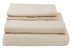 Sheet Set - Beige - Queen Size product photo