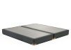 "King 3"" Box Spring - Primo Matelas product photo Front View S"