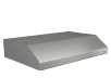 "Broan Range Hood 30"" - BCS330SSC product photo other01 S"
