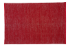 "63X93"" Red Rug product photo"