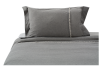 Duvet Cover Set - Double/Queen Size - Grey product photo other01 S