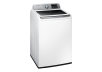 Samsung 5.2cu.ft. HE Top Load Washer - WA45N7150AWA4 product photo other01 S
