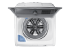 Samsung 5.2cu.ft. HE Top Load Washer - WA45N7150AWA4 product photo other03 S