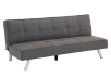 Linen Sofa-Bed - Grey product photo other01 S