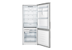 Hisense 14.8cu.ft Bottom Freezer Refrigerator - RB15N6ASE product photo other01 S