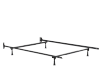 Adjustable Metal Bed Base product photo
