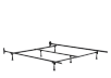 Adjustable Metal Bed Base product photo other01 S