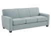Fabric Sofa - Blue product photo other01 S