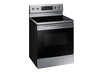 "Samsung Self Cleaning Radiant Range 30"" - NE59R4321SSAC product photo other02 S"
