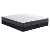 "King Size 8"" Mattress and Box Spring Set - Oeillet Matelas Mirabel product photo"