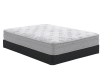 "Queen Size 8"" Mattress and Box Spring Set - Lys Matelas Mirabel product photo"