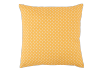 "15X15"" Decorative Pillow - Yellow product photo"