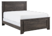 Bedroom Set - Brown Grey - Queen Size product photo other01 S