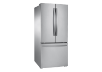 Samsung 21.8ft³ French Door Refrigerator - RF220NFTASRAA product photo other02 S