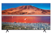 "Samsung 43"" LED 4K UHD Smart Television - UN43TU7000FXZC product photo"