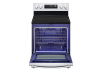 "LG Self Cleaning Radiant Range 30"" - LREL6321S product photo other01 S"