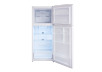 Epic 10,4 ft³ Top Freezer Refrigerator - EFF104W product photo other01 S