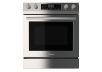 "Hisense Self Cleaning Radiant Range 30"" - HER30F5CSS product photo"