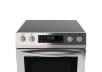 "Hisense Self Cleaning Radiant Range 30"" - HER30F5CSS product photo other02 S"