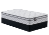 "Twin Size 9"" Mattress and Box Spring Set - Rubis Sealy product photo"